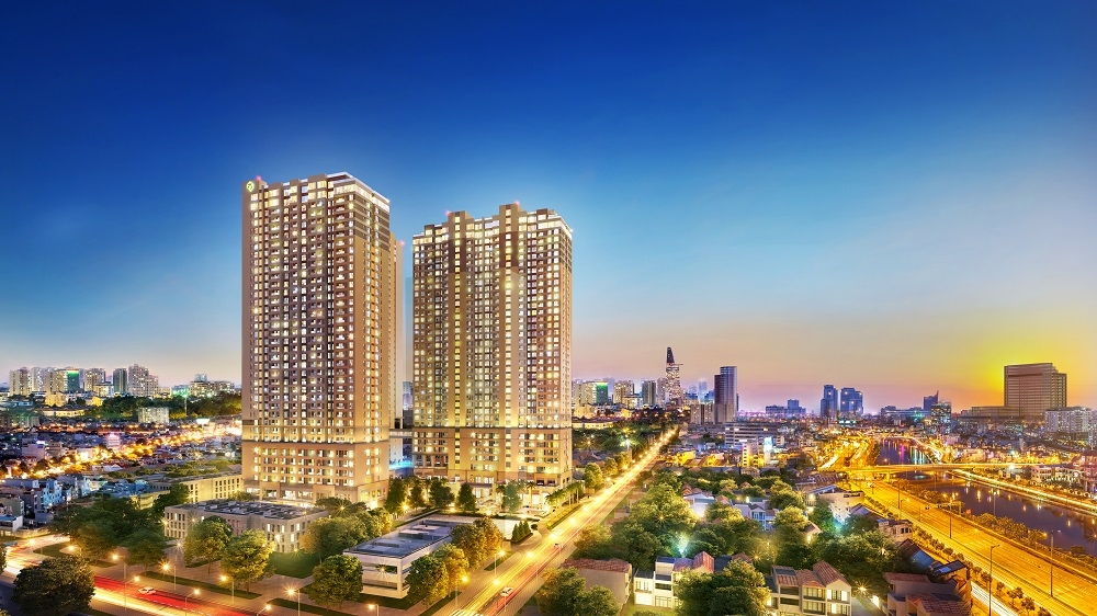 The Grand Manhattan - Quận 1